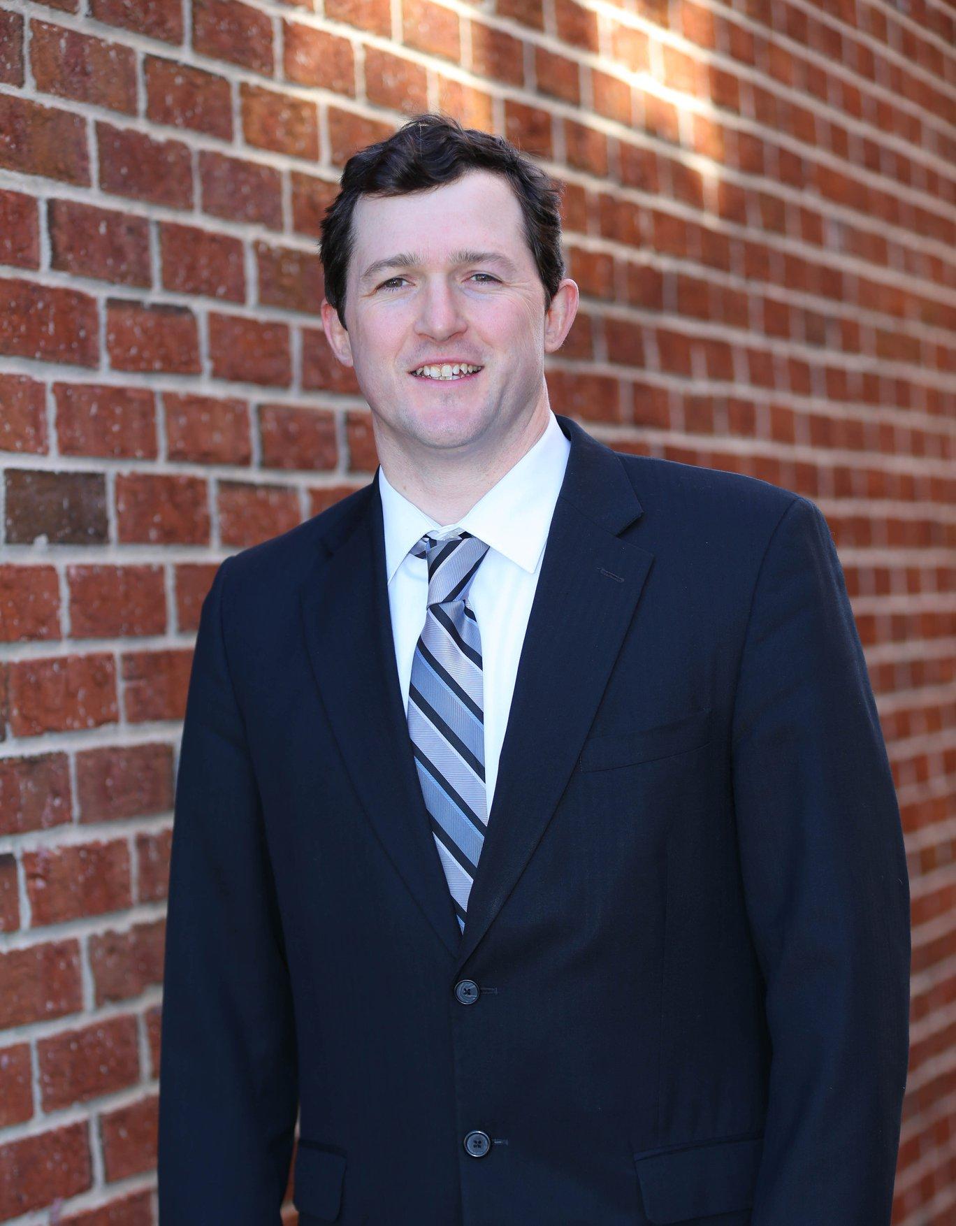 Brandon Waltrip Williamsburg Attorney